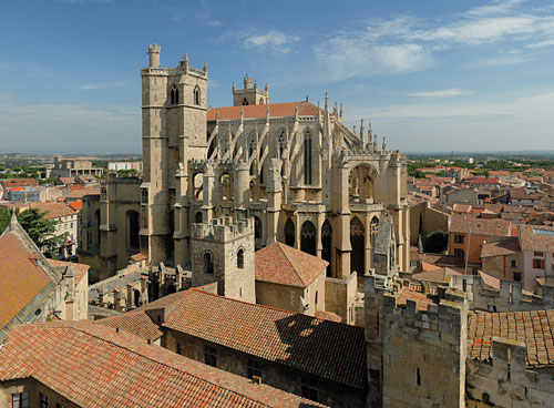 Narbonne Kathedrale