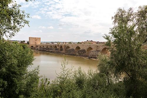 Römische Brücke