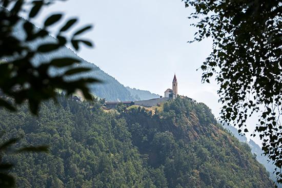 Sankt Katharinaberg