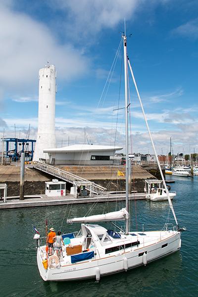 Port de Crouesty