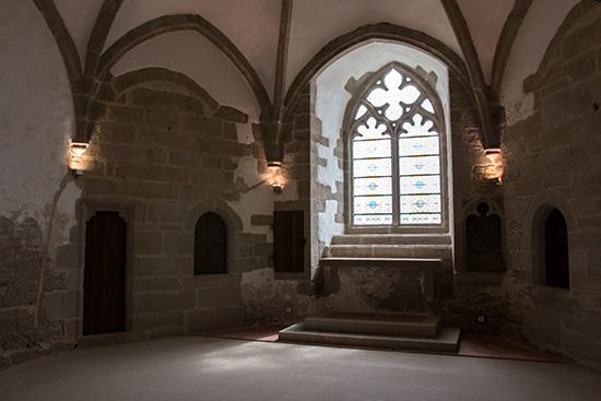 Hauskapelle