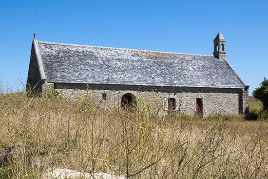 Kapelle Saint Guévroc
