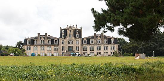 Schloss Doudy