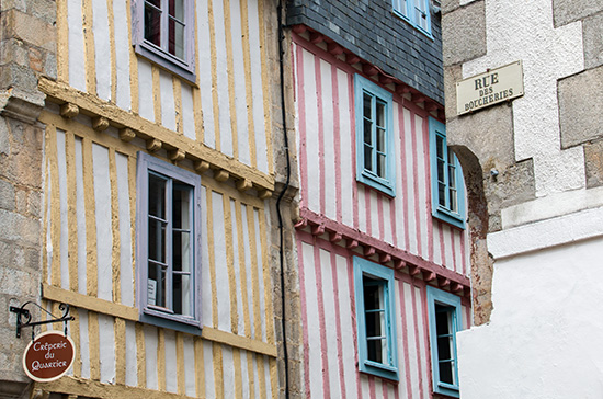 Altstadt Quimper